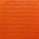 Самоклеющаяся 3D панель под оранжевый кирпич 700x770x5мм