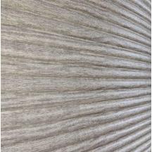 Самоклеющаяся 3D панель под бамбук белая 700x700x8мм