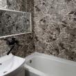 3D панели для ванной комнаты