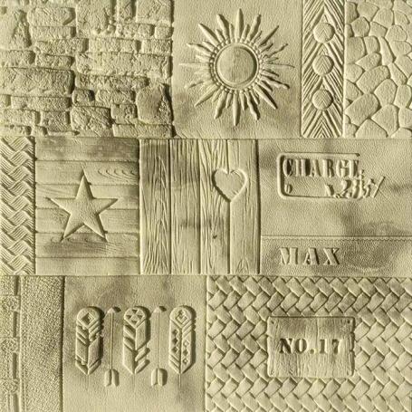 Самоклеющаяся 3D панель Египет 700x700x7.5мм