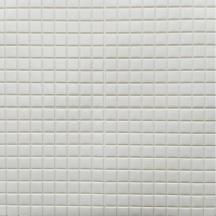 Самоклеющаяся 3D панель белая мозаика 700x770x5мм