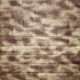 Самоклеющаяся 3D панель под кирпич коричнево-бежевый мрамор 700x770x5мм