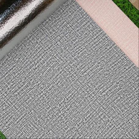 Текстурные cамоклеющиеся обои темно-синие 50см*2,8м*3мм