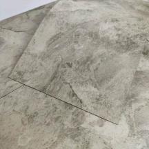 Самоклеящаяся виниловая плитка мрамор оникс 600*300*1,5мм, цена за 1м2 (СВП-100-мат)