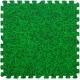 Пол пазл  зеленая трава